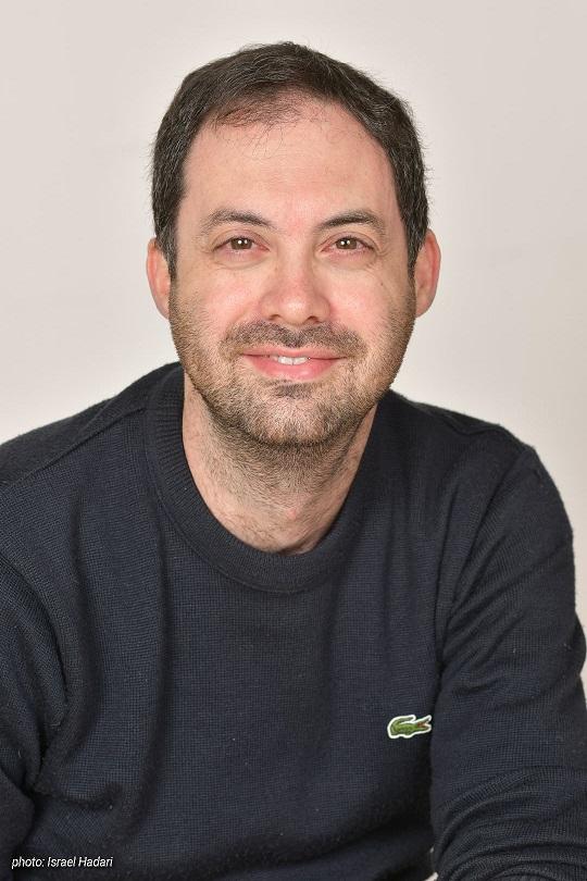 Iair Arcavi