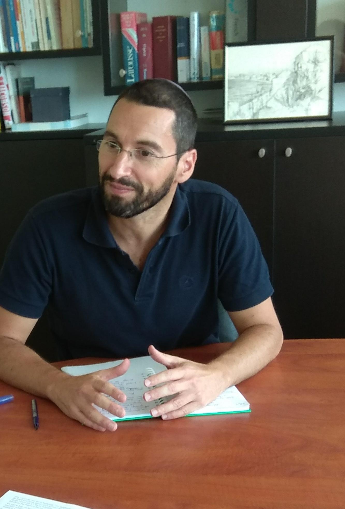 Marc Azuelos