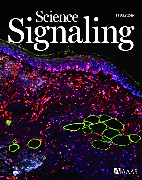 Sciencesignalingcover