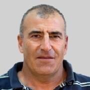 Shamgar Ben Elyahu