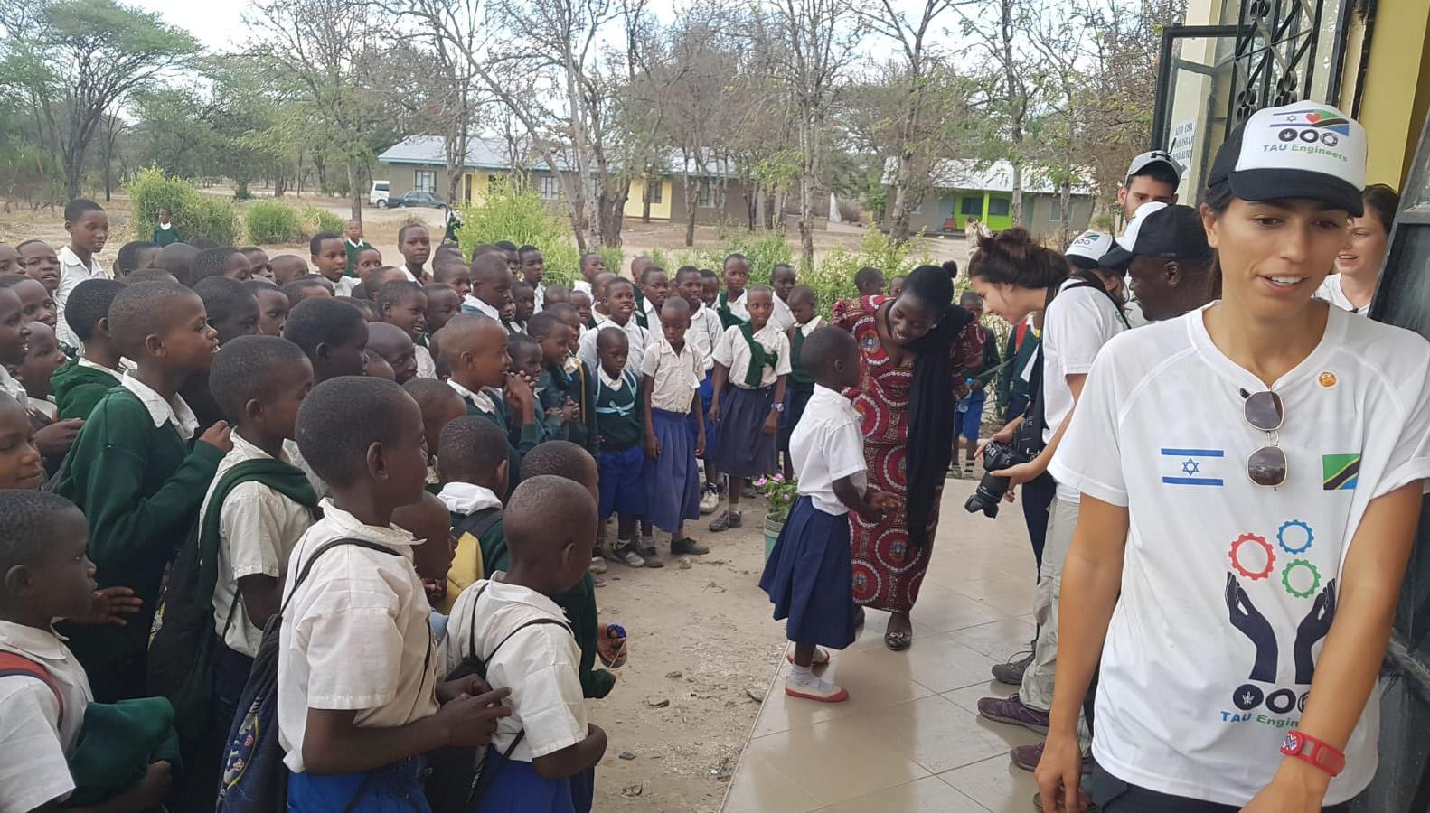 Tanzanie 2019 enfants